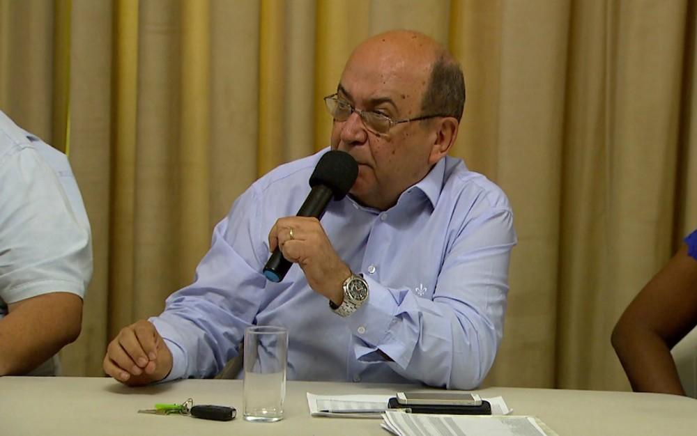Manoel Jesus Gonçalves