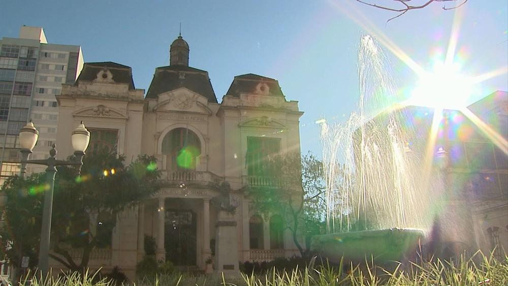 Prefeitura de Ribeirão Preto registra 1º superavit em 5 anos com saldo de R$ 309,2 milhões em 2017